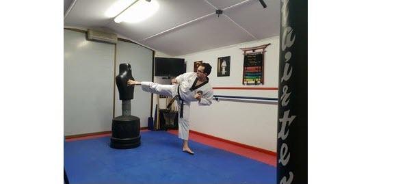 4. Execute the Kick