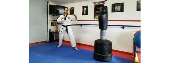 Round stance