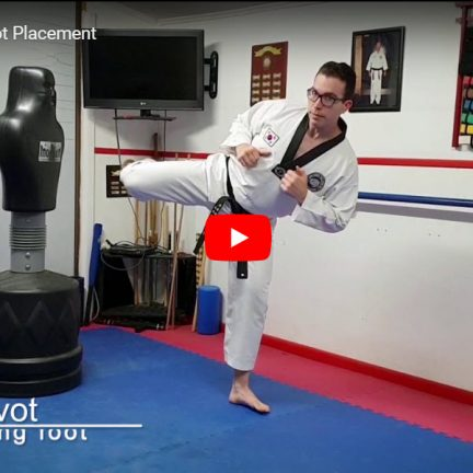 Hip, Knee and Foot Placement