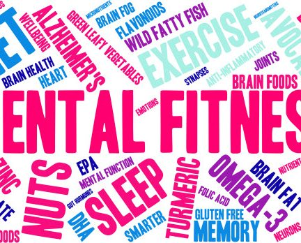 Mental Health, Fitness and Exercise.