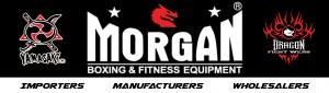 Morgn logo