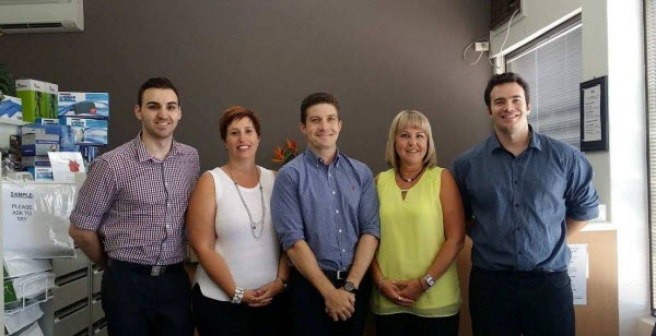 Services at Revesby physiotherapy