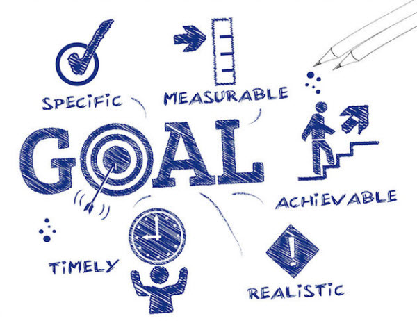 Tips to goal setting