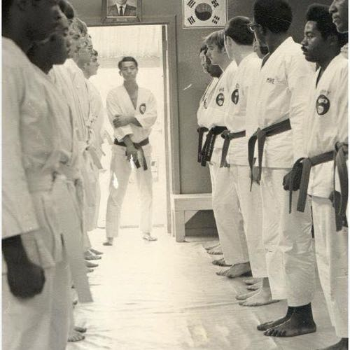 Lion Park Taekwondo - Gallery 1