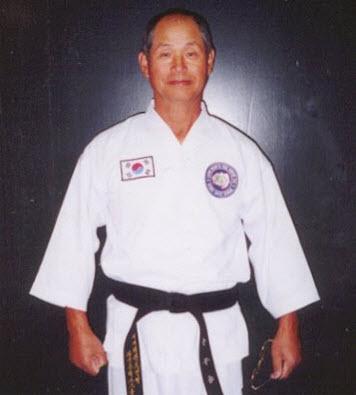 Lion Park Taekwondo